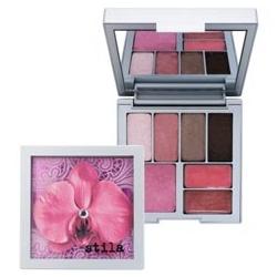 彩妝組合產品-限量琉璃花瓣彩妝盤