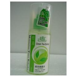 綠茶噴霧水