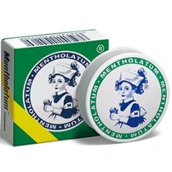 身體保養產品-曼秀雷敦軟膏