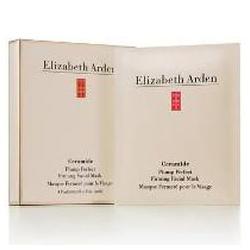 Elizabeth Arden 伊麗莎白雅頓 時空系列-時空彈力六胜肽面膜 Firming Facial Mask