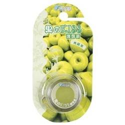 雪芙蘭果のKISS護唇膏-青蘋果