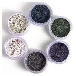 星鑽眼彩 Mineral Eye Powders
