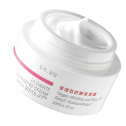 多胜肽抗皺修復霜 Ultimate Repairing Cream With BotoLiftTM