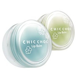 果氛唇晶 CHIC CHOC Lip Balm