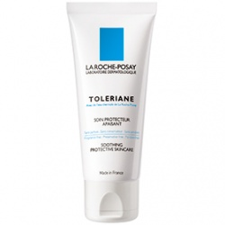 LA ROCHE-POSAY 理膚寶水 多容安臉部護理系列-多容安濕潤面霜 TOLERIANE CREAM