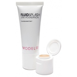 ModelCo  粉底液-模炫3合1潑水粉底液 FLUIDSPLASH 3 IN 1 FOUNDATION
