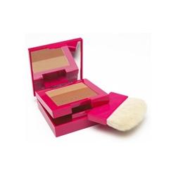 ModelCo  頰彩‧修容-模炫頰彩修容盒-三色限量版 LIMITED EDITION BRONZE TRIO