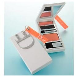 彩妝組合產品-摩登飛行彩盤