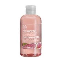 沐浴清潔產品-粉紅葡萄柚沐浴膠 Pink Grapefruit Bath & Shower Gel