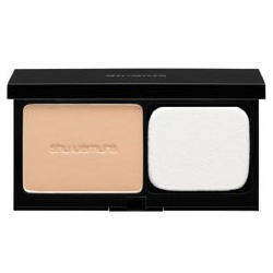 shu uemura 植村秀 粉餅-輕膚光感持久粉餅SPF20.PA++ Powder Foundation Nature Glow Finish