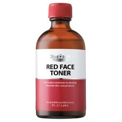 紅潤肌修護水 RED FACE TONER