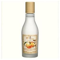 SKINFOOD  基礎保養-水蜜桃清酒緊緻乳液