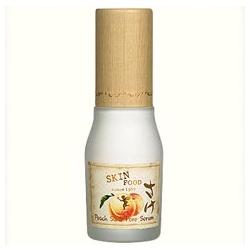 SKINFOOD  基礎保養-水蜜桃清酒緊緻精華液
