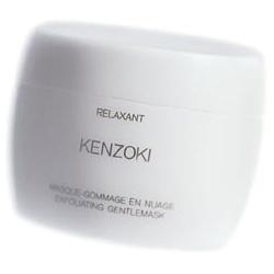 KENZO 清潔面膜-溫和去角質面膜 EXFOLIATING GENTLE MASK