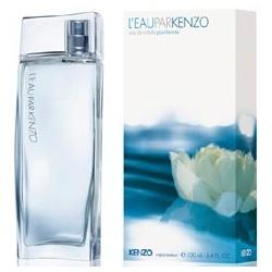 KENZO 香水-水之戀噴式清新淡香水