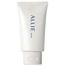 Kanebo 佳麗寶-專櫃 ALLIE 防曬系列-EX 潔膚凝乳 V Face & Body Cleansing V