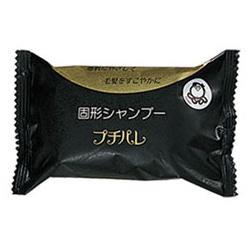 泡泡玉 洗髮-洗護髮雙效滋養石鹼