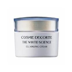 煥白科技 潔膚霜 THE WHITE-SCIENCE CLEANSING CREAM