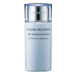 煥白科技 潤膚乳(濕潤型) THE WHITE-SCIENCE SOFTENING EMULSION