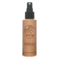 身體助曬‧仿曬產品-金色豔陽閃閃噴霧 stila sun shimmer dry oil