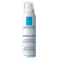 LA ROCHE-POSAY 理膚寶水 洗顏-青春舒緩潔顏慕斯 EFFACLAR H Dermo–Soothing Deep Cleansing Form