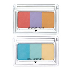 shu uemura 植村秀 眼影-眼影盤 Eye Shadow Palette