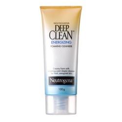 Neutrogena 露得清 洗顏-淨化活力洗面乳