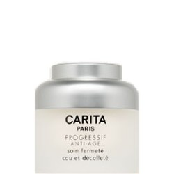 CARITA 凱伊黛 賦活身體系列-賦活頸胸霜