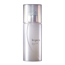 角質美容液 IMPRESS Brightener