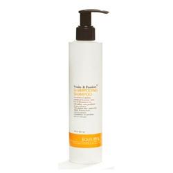 油性扁塌髮質專業洗髮乳