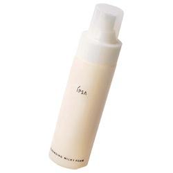 柔潤潔膚乳V
