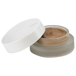 心顏潤澤粉底霜 citta Sheer Creamy Foundation