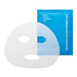 shu uemura 植村秀 深海活萃保濕系列-深海活萃保濕面膜 Depsea Moisture Replenishing Mask
