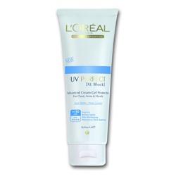 完美UV 身體防曬乳SPF30 / PA+++