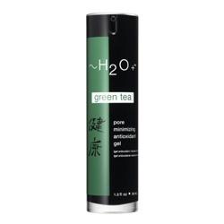 綠茶細膚緊緻凝膠