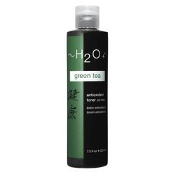 ~H2O+ 水貝爾 化妝水-綠茶抗氧化妝水