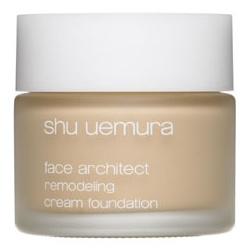 shu uemura 植村秀 粉霜(含氣墊粉餅)-型塑粉凝霜 SPF11 PA++ Remodeling Cream Foundation