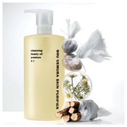 shu uemura 植村秀 潔顏系列-頂級潔顏油 Cleansing Beauty Oil Premium A/I