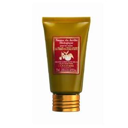L'OCCITANE 歐舒丹 有機橄欖蕃茄護理-有機橄欖節護手霜