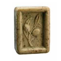 L'OCCITANE 歐舒丹 有機橄欖蕃茄護理-有機橄欖葉皂