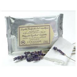 薰衣草節防護紙巾 Lavender Mosquito Repellent Towelettes