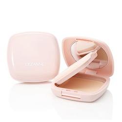 CEZANNE  粉霜(含氣墊粉餅)-防曬粉餅霜 SPF18 PA++