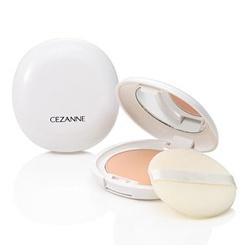 CEZANNE  粉餅-防曬粉盒 SPF12  PA++