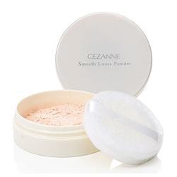 CEZANNE  蜜粉-輕盈細緻蜜粉