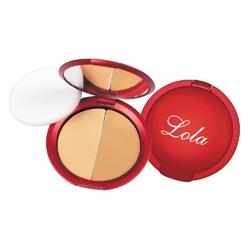 Lola 粉霜(含氣墊粉餅)-完美混搭粉底霜