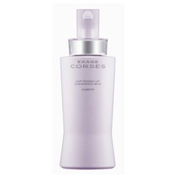 甦活柔淨卸妝乳 CORSES Softening Cleansing Milk