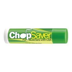 Chop Saver  唇部保養-音樂家護唇膏 Chop Saver