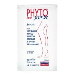 PHYTO 飛朵 腿部系列-薄荷清爽舒緩腿膜