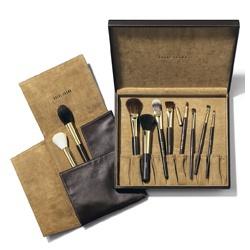 尊崇金箔專業刷具組 Luxe Brush Collection