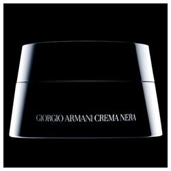 GIORGIO ARMANI 亞曼尼 黑曜岩新生奇蹟系列-黑曜岩活膚能量乳霜 CREMA NERA obsidian mineral regenerating cream